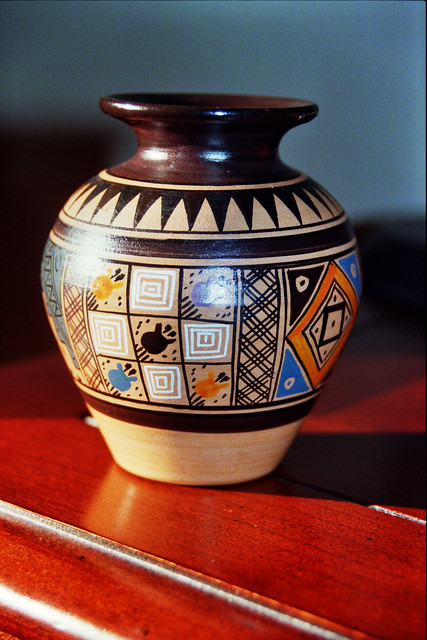 Peru Pottery | Flickr - Photo Sharing!