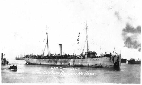 USS Canonicus