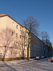 Neukölln January 2009