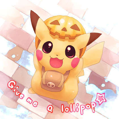 Cute Pokemon Couples P...