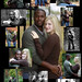 Small photo of Engagement Collage