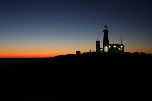 lighthouse newyork sunrise canon dawn longisland montauk atlanticocean amar montaukpoint raavi amarraavi