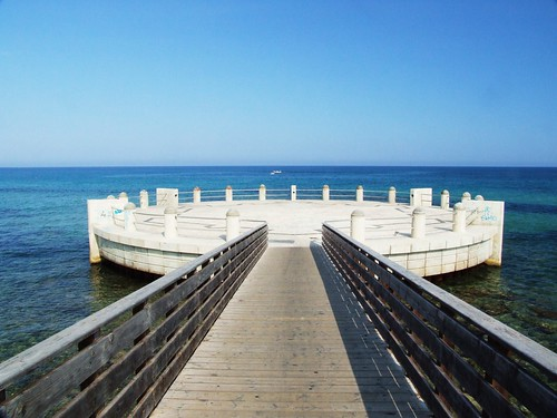 Avola-Syracuse-Sicilia-Italy - Creative Commons by gnuckx
