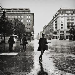I ♥ cold, rainy weather.