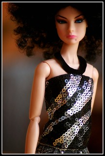 Giselle in Barbie Basics