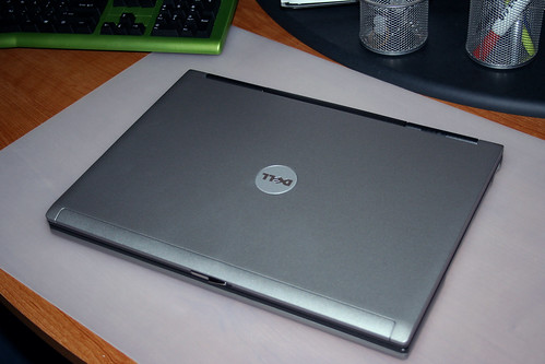 DELL AMD LAPTOP