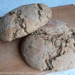 Bauernbrot - Buckwheat