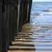 Schattenspiele am Strand von Domburg by oharzen