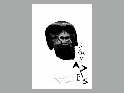 Giclee Print_Planet Of The Apes