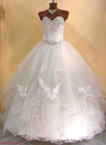 Cinderella Themed Wedding Dresses : Cinderella themed wedding dress build me a princess
