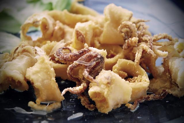 calamaretti fritti fritti fritti