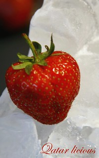 strawberry day =)