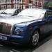 Small photo of Rolls Royce Phantom Drophead Coupe