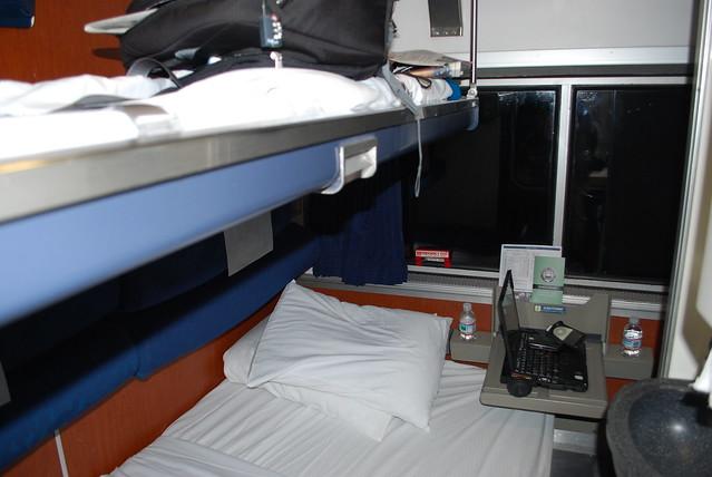 Superliner bedroom flickr photo sharing for Bedroom express