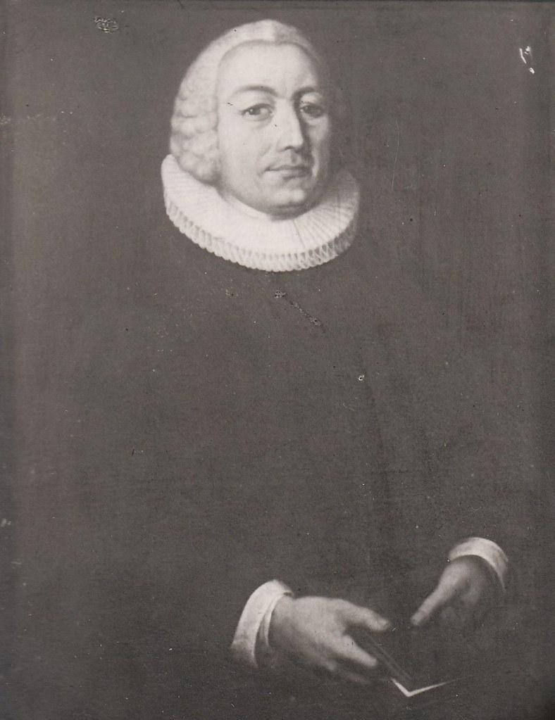 Gudmund Hagenæs (d. 1787)