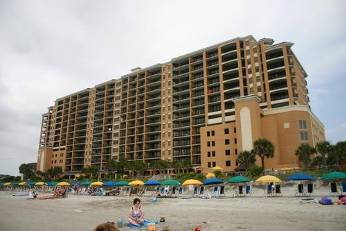 Our hotel/condo