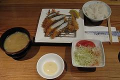 Tamoya-sanuki Udon