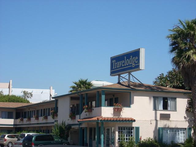 Hotels Near Santa Clara University California