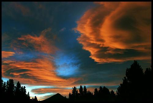 sunset sky clouds colorado bamawester napg aplusphoto ultimateshot