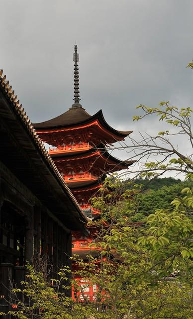 Gojunoto, Miyajima, Japan