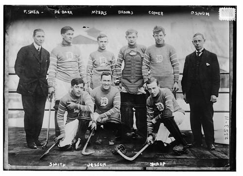 Ice Hockey News