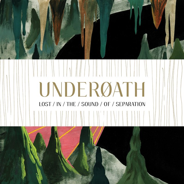 Underoath Quot Lost In The Sound Of Separation Quot Special