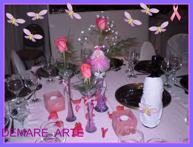 Centros de mesa flores naturales fanales bruja en - Centros de mesa naturales ...