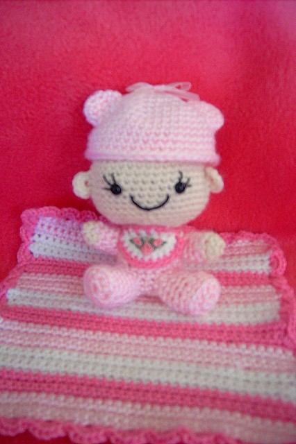 118 Crochet Pattern - Girl doll in a frog outfit - Amigurumi Pdf ... | 500x333