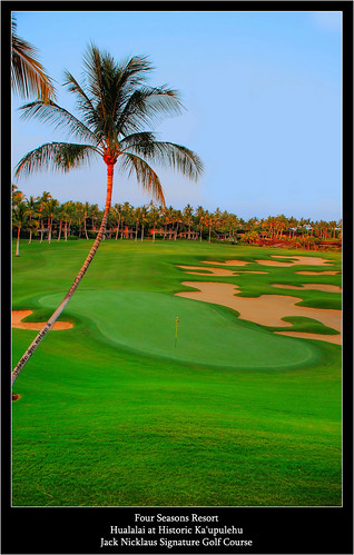 golf jack island four hawaii big seasons district signature glenn historic resort course kona montano hualalai nicklaus kaupulehu justiniano colourartaward