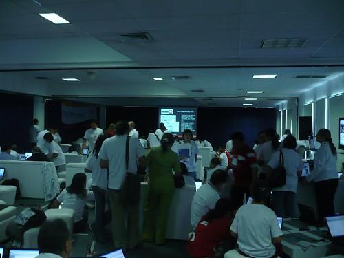 A happening educamp