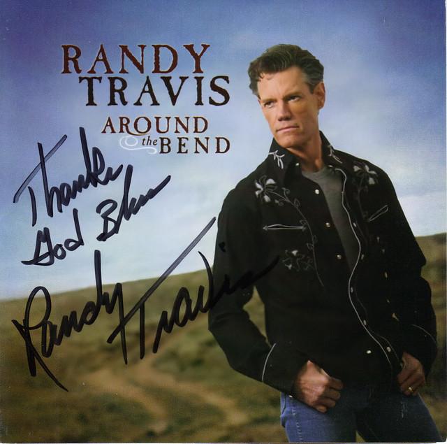 Randy Travis French Lick