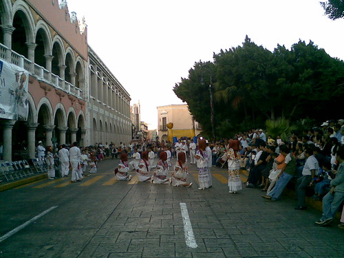 Mérida domingo