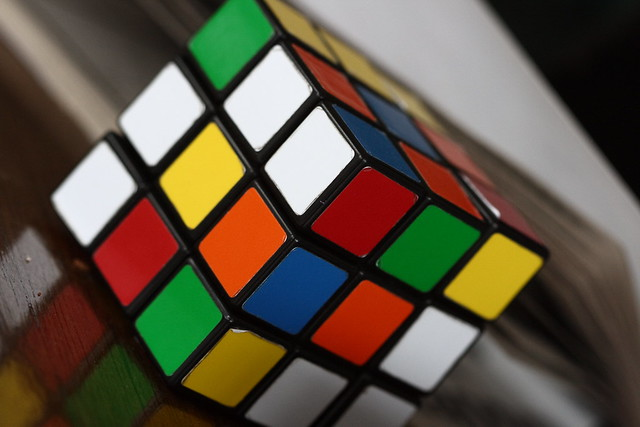 rubick cube essays Now, imagine a film designed like a rubick's cube: cloud atlas is one such film  hugo weaving essays the films' major villain characters.