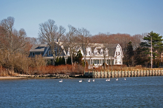 Lindenmere Estate In Long Island New York