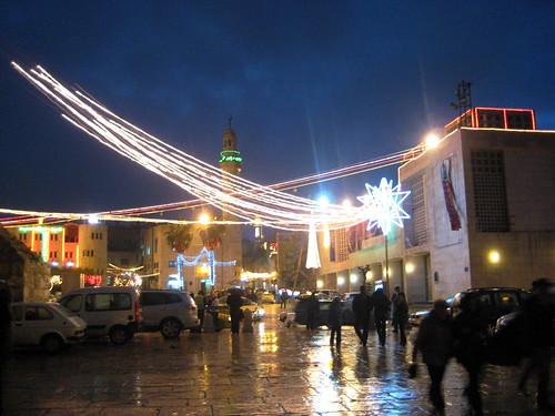 Bethlehem Square