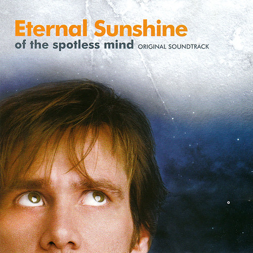 Various Artists - Eternal Sunshine Of The Spotless Mind Soundtrack