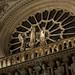 Paris - Cathédrale Notre-Dame de Paris - 02/01/2009