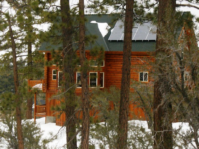 another cabin in big bear village flickr photo sharing