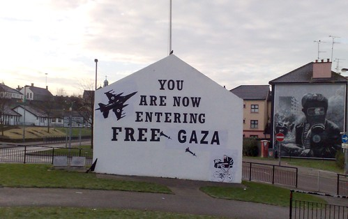 You Are Now Entering Free Gaza