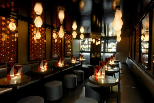 Bar Restaurant Logo Design Restaurant Bar Design 02