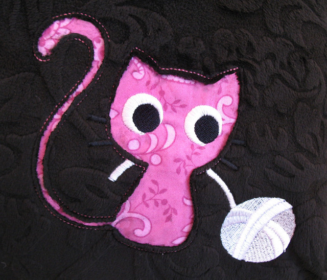Reverse Applique | Flickr - Photo Sharing!