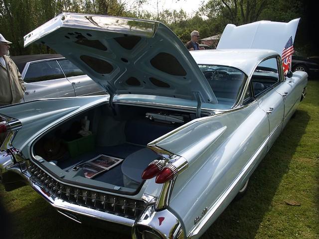 Cadillac Sedan De Ville 1959 Cadillac Sedan De Ville 1 Flickr