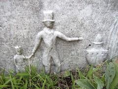 Elm St. Cemetery, Braintree Massachusetts