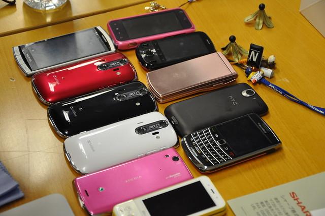 AQUOS PHONE SoftBank 006SH_061