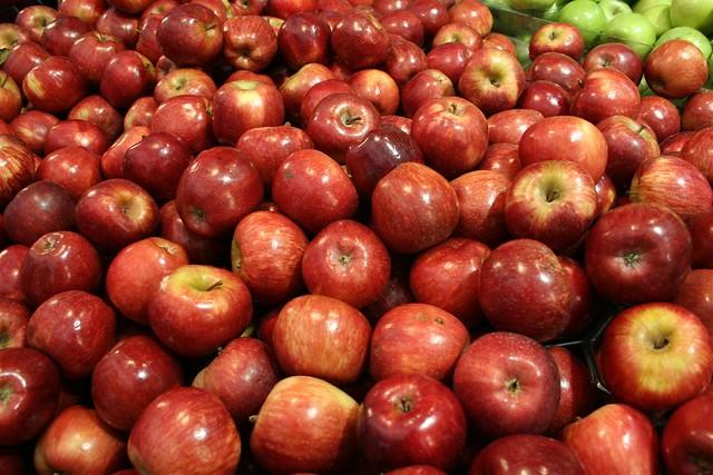 תפוחים שוק מחנה יהודה