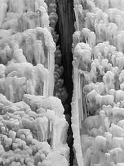 Ice Nodules