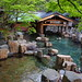 Day 12, Takaragawa Onsen, Hot spring! by kcfoo24