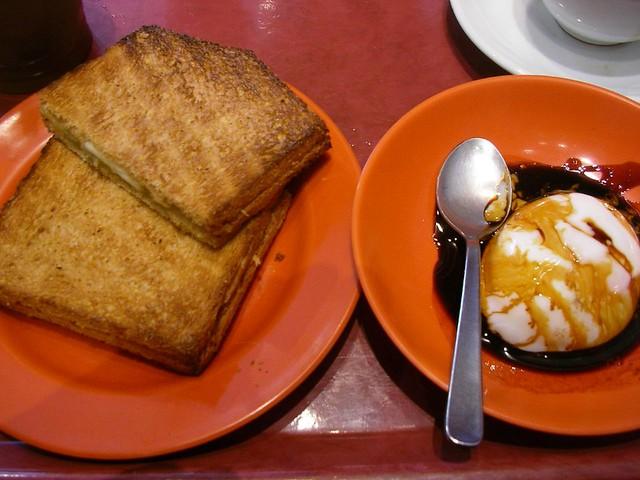 Photo:@ Ya Kun Kaya Toast (Lalaport Toyosu) By jetalone