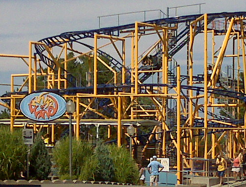 Seabreeze Amusement Park | Flickr - Photo Sharing!