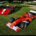 All Ferrari